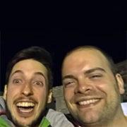 Riccardo e Lorenzo