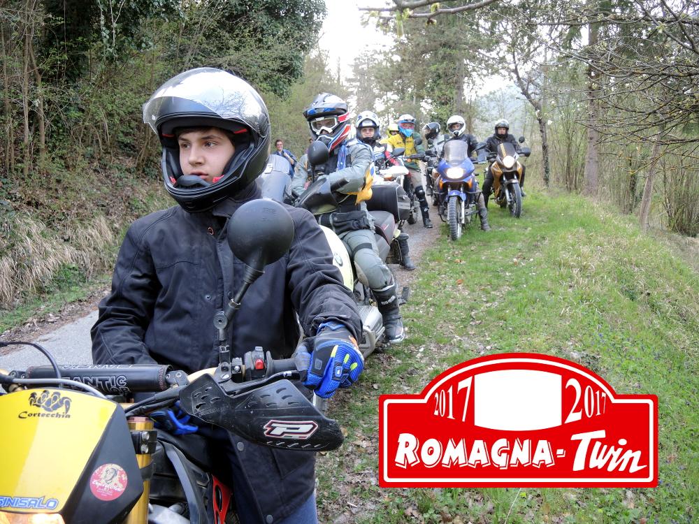 Romagna Twin 2017