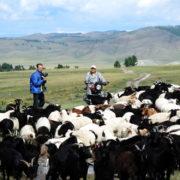 il buon Pastore e l pecorella smarrita